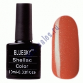 02-Bluesky Shellac 5хА, цвет №2