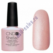 Шеллак  (Shellac) CND 7.3мл. 09857, Grapefruit Sparkle