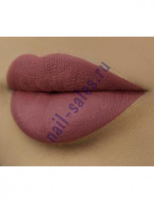 жидкая губная матовая помада kylie цвет CANDY и карандаш для губ
