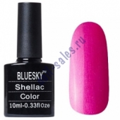 Shellac Bluesky, 10 ml, цвет 90515 Sultry Sunset