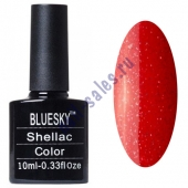01-Bluesky Shellac 5хА, цвет №1